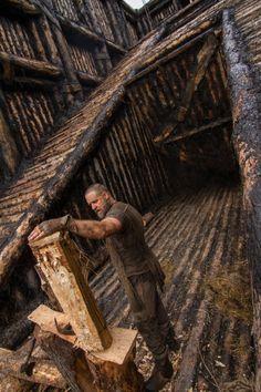 """Russell Crowe in """"Noah"""" (2014)"""