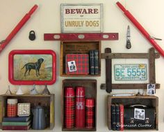 20 Incredibly Clever Uses For New And Old Crates