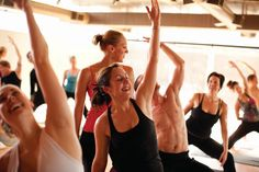 New student yoga workshops at CorePower Yoga MPLS