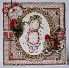 Rebecca's Cards: November 2014