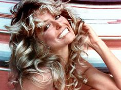 Farrah Fawcett: An 'Angel' worth remembering 5 years later - TODAY.com