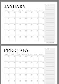 Download the 2019 Calendar (Portrait) from Vertex42.com