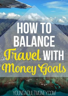 How to use rewards schemes and travel hacks to help you save money and meet your goals while still getting to travel.