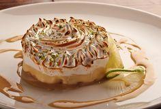 Sobremesas imperdíveis da SP Restaurant Week.  www.horadacomida.com.br