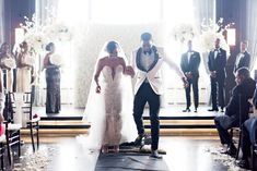 Ashley and David's Classic Sophistication Wedding in Houston Magazine Format, Sophisticated Wedding, Bride Shoes, Groom Attire, Engagement Couple, Wedding Locations, Bride Groom, Fit And Flare, Wedding Planning