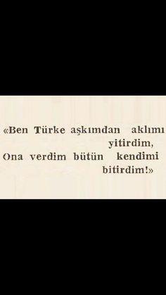 Türke aşığım! Cards Against Humanity