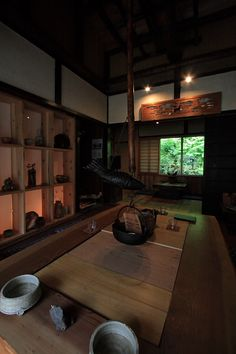 「月うさぎ」Japan Traditional Folk Houses |Cafe & Restaurant #nara