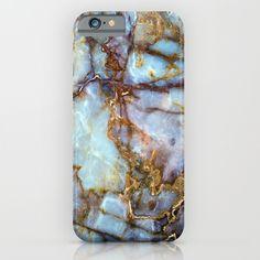 Marble Phone Case     <>   @kimludcom
