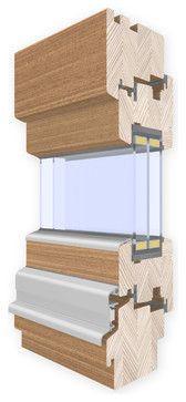 Passive House Windows - modern - windows - denver - Zola Windows