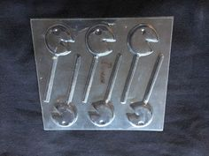 This auction is for a Pac Man chocolate candy mold. I am selling all my molds. Please check out my other auctions.  | eBay!