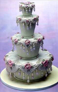colette's cakes | decorative cakes for all occasions...