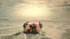 KFC - Surf Lifesaving  If there weren't already enough reasons to get down to KFC - now you can support Surf Lifesaving New Zealand at the same time.  It's win win.    All the cast in the commercial are volunteers keeping our beaches safe every summer.      A fantastic, fun shoot with the only hitch being my wetsuit being just a bit more snug than when I bought it ten years ago!    Director's Cut.    Director: Matt Holmes  Producer: Gareth Davies  DOP: Rob Marsh  Creatives: Henry and Hannah Matt Holmes, Gareth Davies, Us Beaches, Kfc, Volunteers, Auckland, New Zealand, Wetsuit, Snug