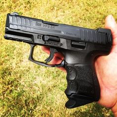 Image result for HECKLER AND KOCH VP9SK 9MM 3.39-INCHLoading that magazine is a pain! Excellent loader available for your handgun Get your Magazine speedloader today! http://www.amazon.com/shops/raeind