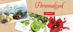Discount Christmas Cards from We Print Today