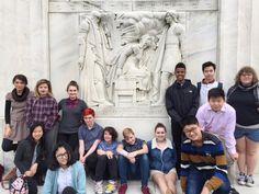 2016 Upper School Intersession Trips « Sandy Spring Friends School Blog