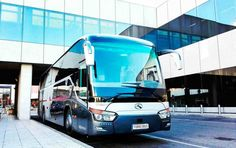 41 Ideas De Alquilar Autobuses 54 Plazas Alquiler Autobus Viajes