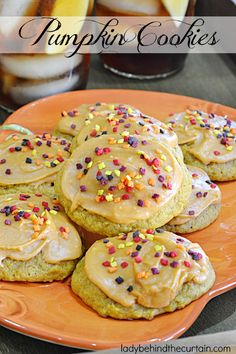 You searched for Pumpkin Pecan Bread - Lady Behind the Curtain Pumpkin Cookies, Pumpkin Dessert, Cake Cookies, Cookie Recipes, Dessert Recipes, Desserts, Bar Recipes, Cookbook Recipes, Pumpkin Recipes