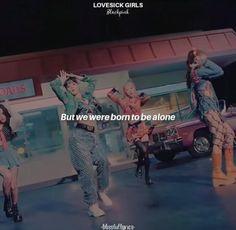Black Pink Songs, Black Pink Kpop, Yg Entertainment, Black Pink Dance Practice, Kpop Girl Bands, Blackpink Funny, Mode Kpop, Song Lyrics Wallpaper, Taylor Swift Songs