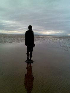 Another Place, by Antony Gormley. Art Experience:NYC http://www.artexperiencenyc.com/social_login