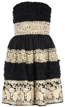 ShopStyle: MANOUSH Short dress