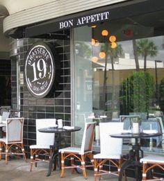 Brasserie 19 | River Oaks