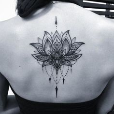 Magazine - 10 inspirations de tatouages dos - Allotattoo