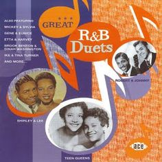 Great R&B Duets