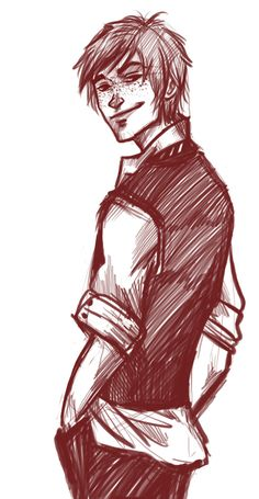 Fred by *viria13 on deviantART