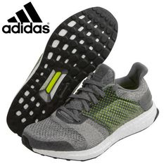 b0e896358 adidas Ultra Boost ST Men s Tennis Shoes Athletic Sneakers Walking NWT  S80617  adidas  AthleticSneakers