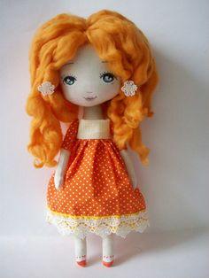 cloth-doll-curly-doll-girl