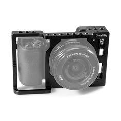 SmallRig Sony A6300/A6000/ Nex-7 Cage 1661