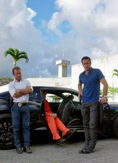 Just hangin' out #H50