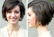 25 Short Bob Haircuts | 2013 Short Haircut for Women