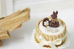 The Mini Food Blog: Easter ~ Pui Yie