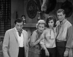Dick van Dyke viser tv-show