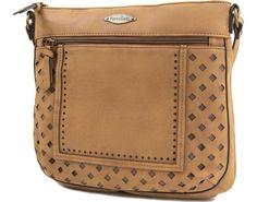 Franco Sarto CAREEN CROSSBODY Franco Sarto, Metal, Leather, Bags, Style, Handbags, Swag, Metals, Bag