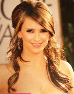 hochzeitsfrisur lange haare on Offene Brautfrisuren Mode Beauty Lifestyle Xpbulletin