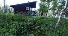 Gram's cabin