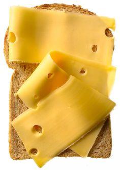 Nederlandse keuken: bruine boterham met kaas, zo lekker als je thuis komt van vakantie