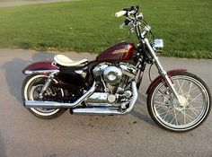 72 sportster | 2012 Harley Davidson Sportster 72