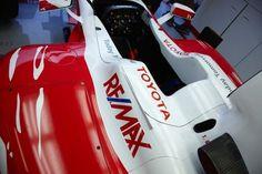 Formula 1 in Scotland