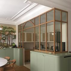 diwali decor home Kitchen Interior, Home Interior Design, Interior Architecture, Interior And Exterior, Interior Decorating, Apartment Interior, Decorating Ideas, Küchen Design, Design Ideas
