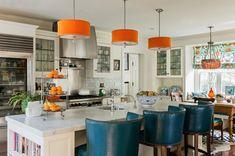 Küchengestaltung Ideen: Was ist gerade bei Küchen aktuell?