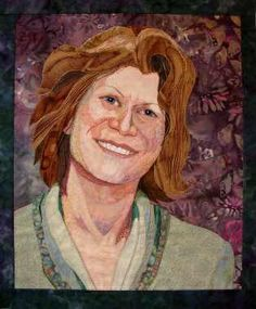 Frances Larkey by Marilyn Belford