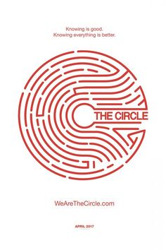 Watch The Circle (2017) Full Movie HD Free Download