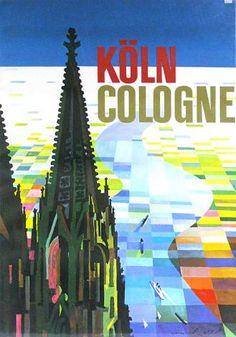 Köln / Werner Labbé
