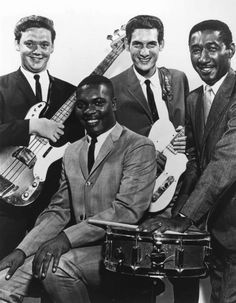 Booker T & the MGs I Love Music, Good Music, Steve Cropper, Al Jackson, Funk Bands, The Blues Brothers, Soul Funk, Booker T, Rhythm And Blues