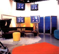 Channel V Studios, Fox Studios, 2007