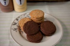 Hace poco cayeron en mis manos las mejores galletas que he probado nunca.