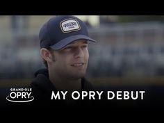 Tucker Beathard   My Opry Debut   Opry